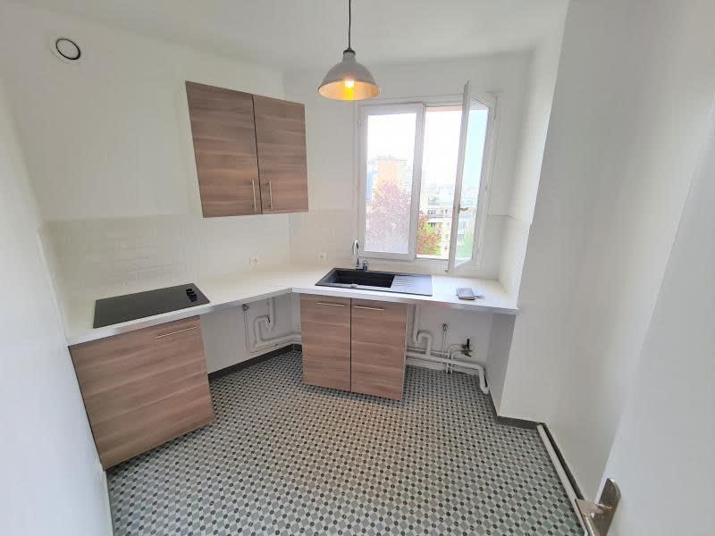 Sale apartment Paris 14ème 505000€ - Picture 8