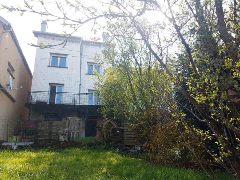 Vente maison / villa Saint die des vosges 118800€ - Photo 2