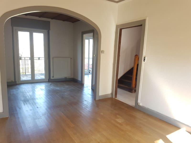 Vente maison / villa Saint die des vosges 118800€ - Photo 5