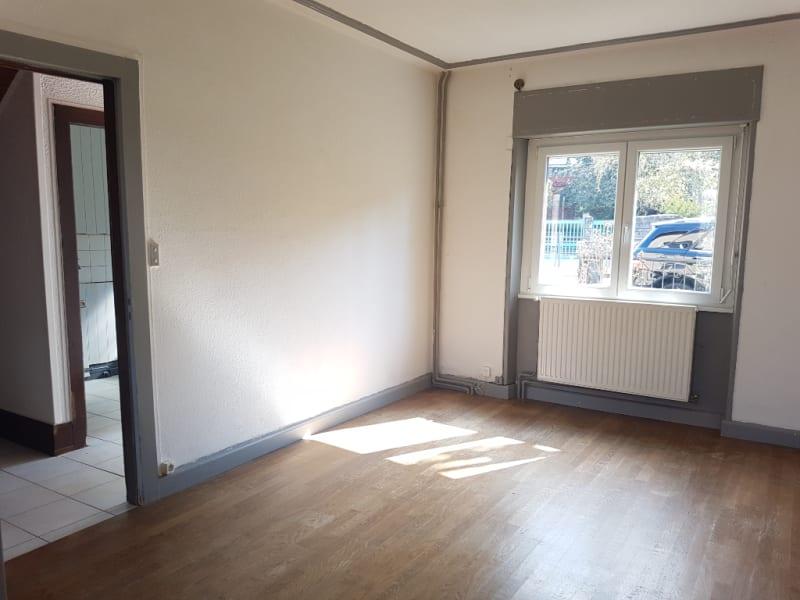 Vente maison / villa Saint die des vosges 118800€ - Photo 6