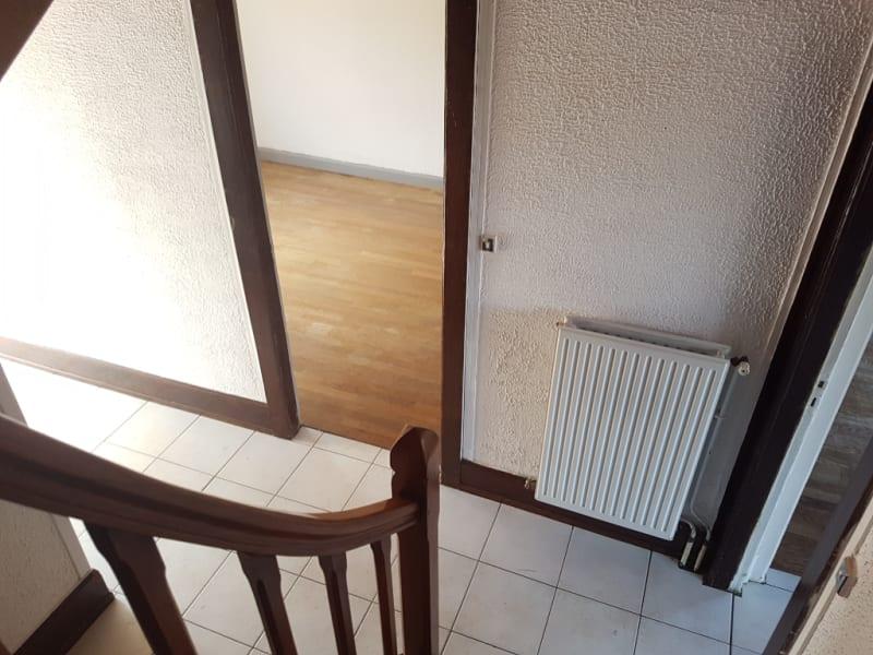 Vente maison / villa Saint die des vosges 118800€ - Photo 11