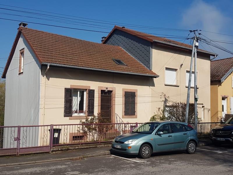 Vente maison / villa Saint die des vosges 70850€ - Photo 1