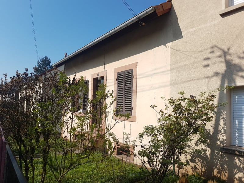 Vente maison / villa Saint die des vosges 70850€ - Photo 2