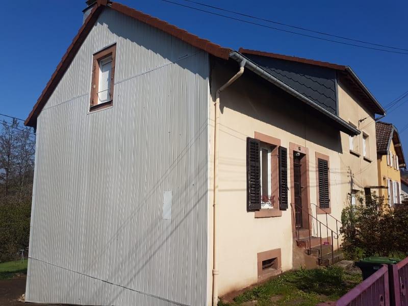 Vente maison / villa Saint die des vosges 70850€ - Photo 3