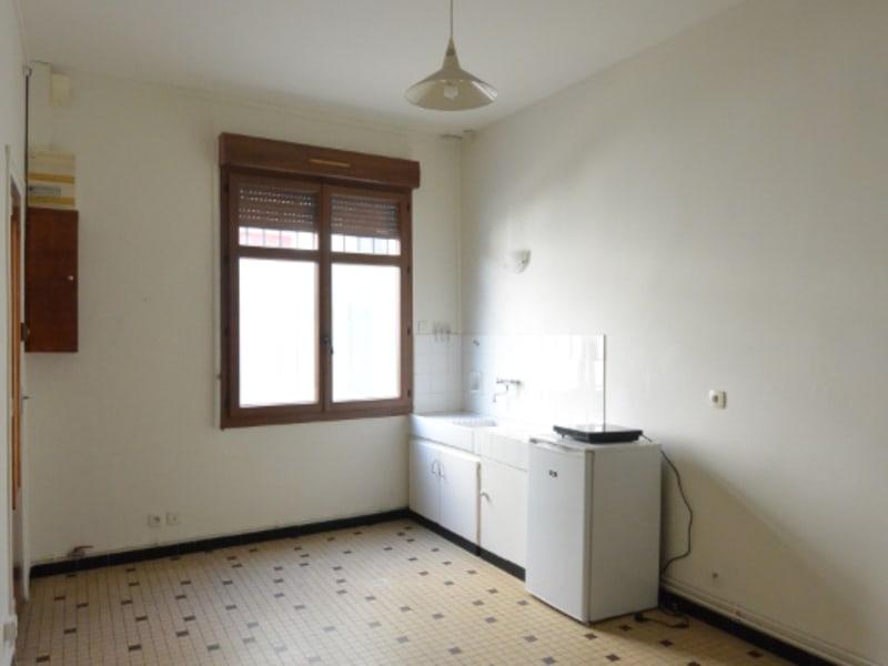Rental apartment Bordeaux 437€ CC - Picture 1