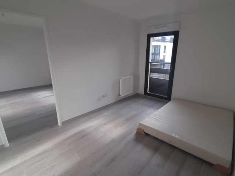 Rental apartment Pontoise 880€ CC - Picture 3