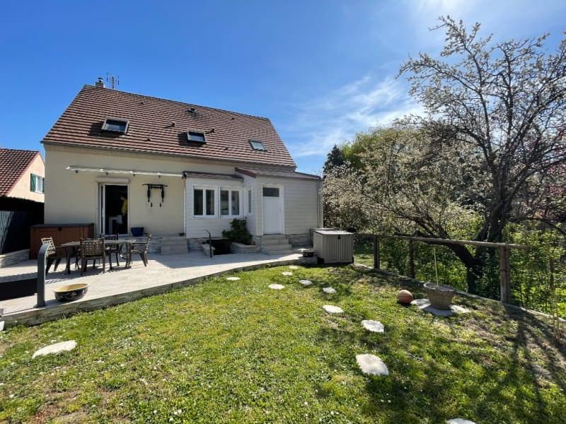 Vente maison / villa Cergy 535500€ - Photo 1