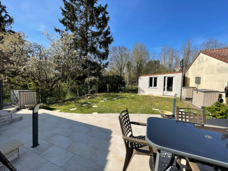 Vente maison / villa Cergy 535500€ - Photo 2