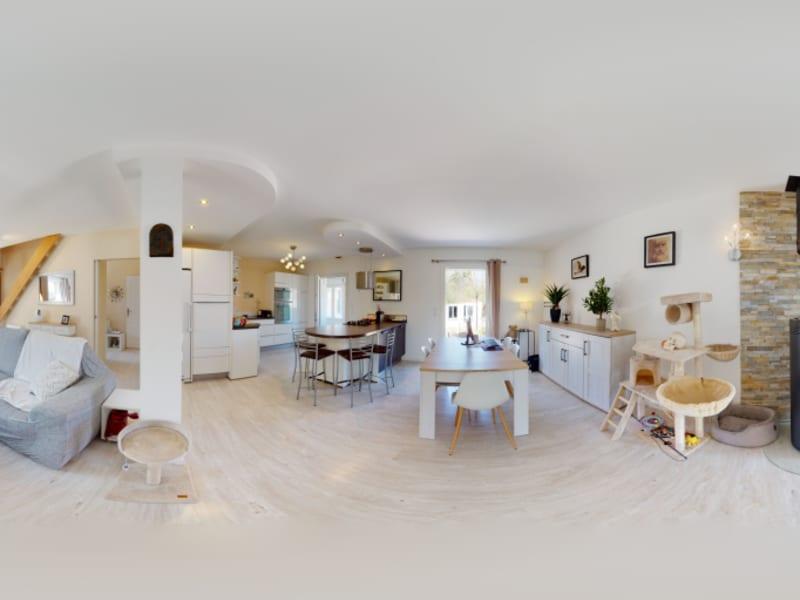 Vente maison / villa Cergy 535500€ - Photo 4