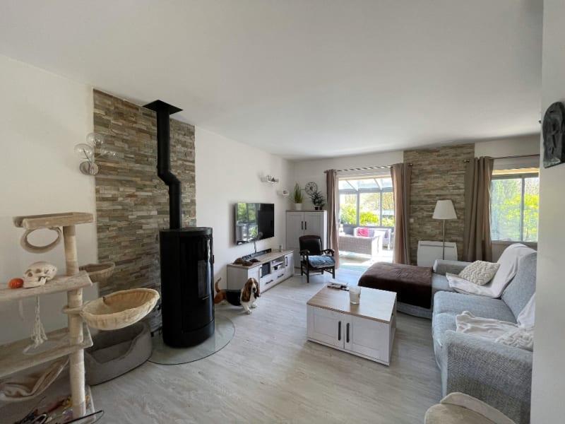 Vente maison / villa Cergy 535500€ - Photo 6