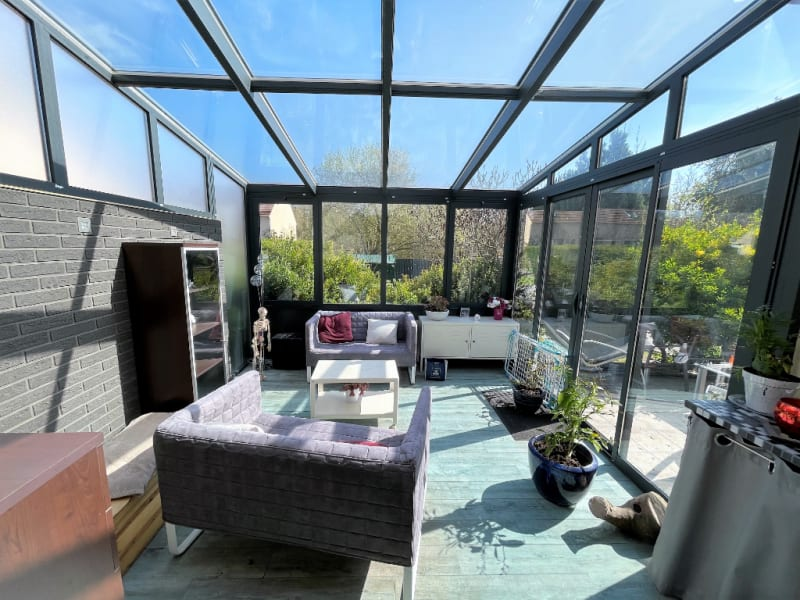 Vente maison / villa Cergy 535500€ - Photo 8