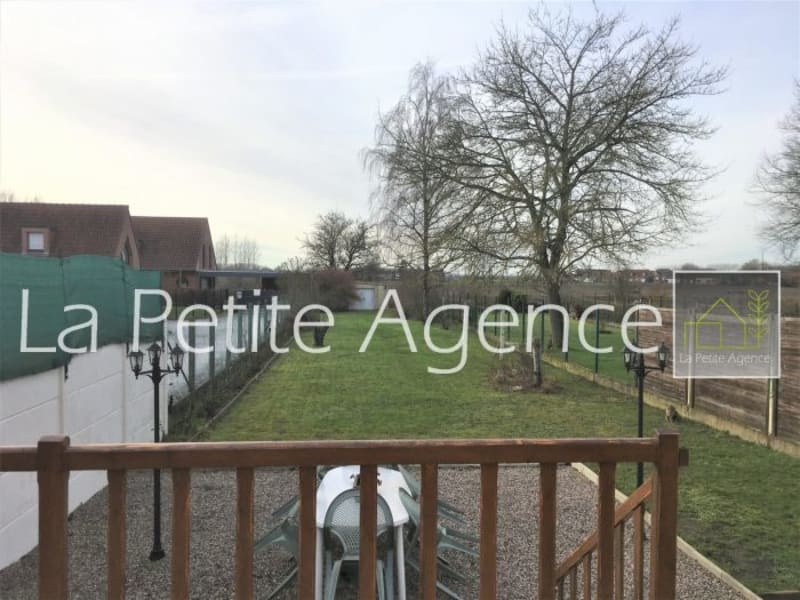 Vente maison / villa Sainghin-en-weppes 398 900€ - Photo 1