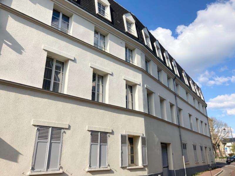 Sale apartment Deuil la barre 158000€ - Picture 1