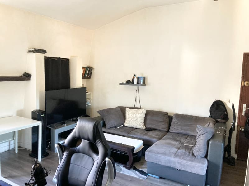 Sale apartment Deuil la barre 158000€ - Picture 3