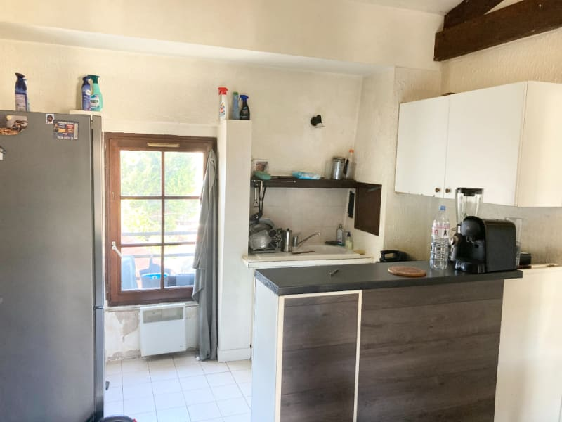 Sale apartment Deuil la barre 158000€ - Picture 4
