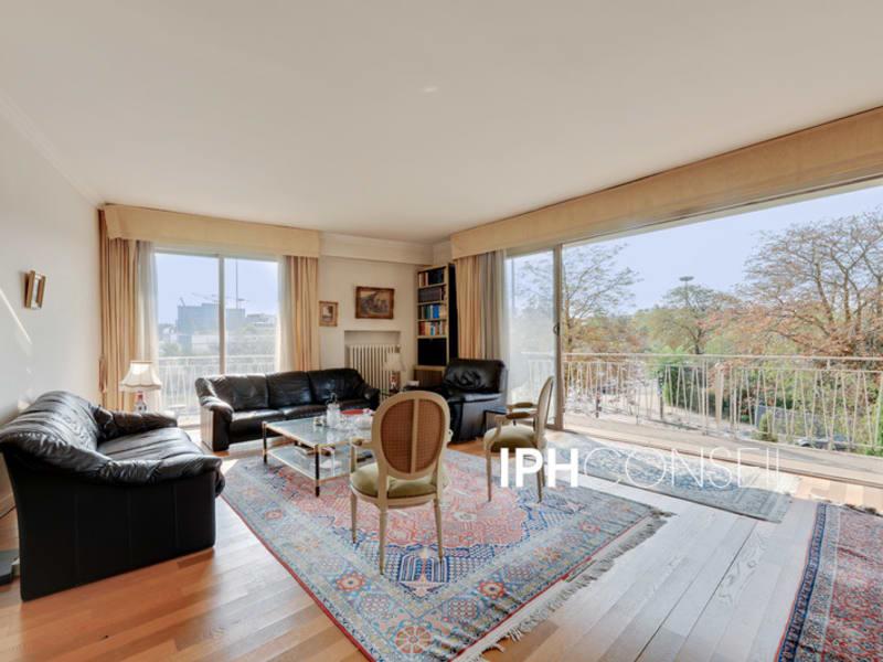 Sale apartment Paris 16ème 1590000€ - Picture 1
