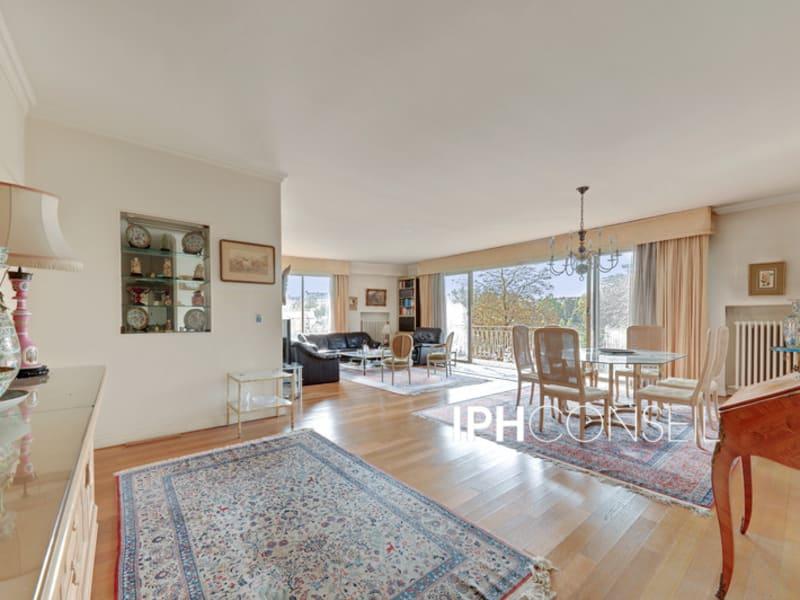 Sale apartment Paris 16ème 1590000€ - Picture 3