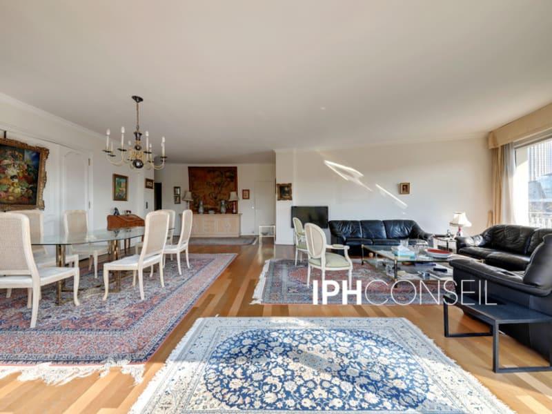 Sale apartment Paris 16ème 1590000€ - Picture 5