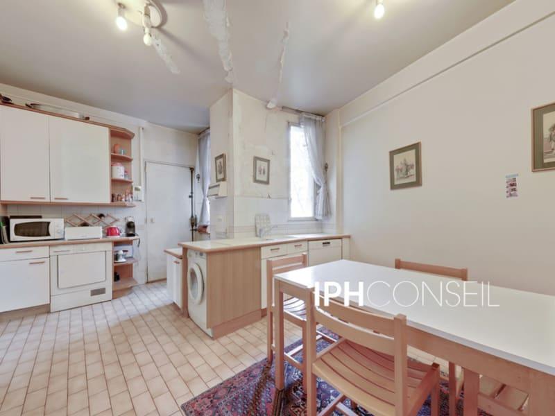 Sale apartment Paris 16ème 1590000€ - Picture 11