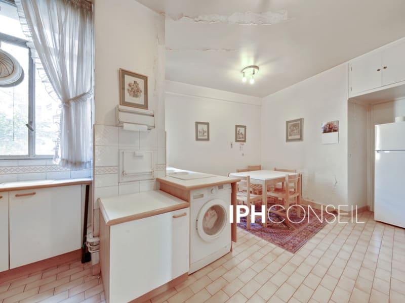 Sale apartment Paris 16ème 1590000€ - Picture 12