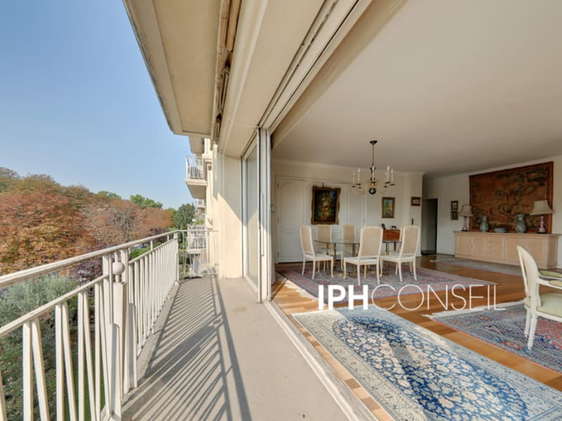 Sale apartment Neuilly sur seine 1590000€ - Picture 4