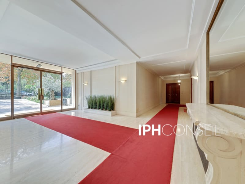 Sale apartment Neuilly sur seine 1590000€ - Picture 14