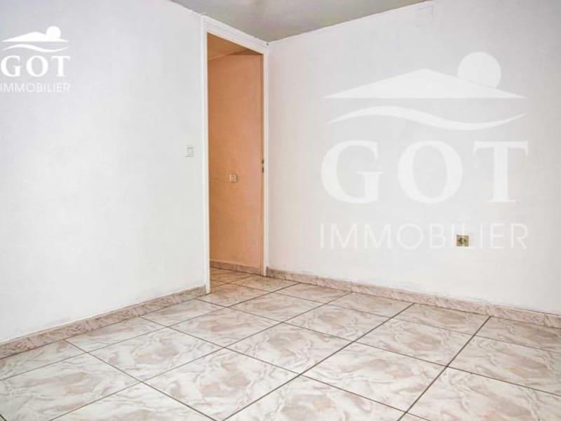 Sale house / villa Bompas 80500€ - Picture 5