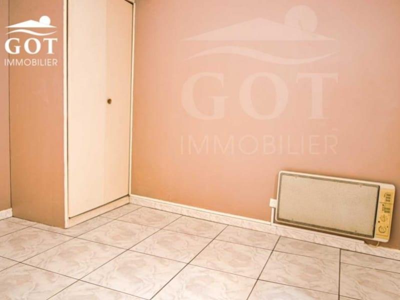 Sale house / villa Bompas 80500€ - Picture 9
