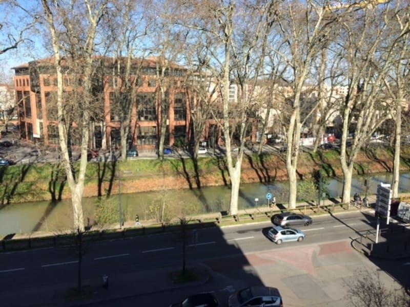 Rental apartment Toulouse 750€ CC - Picture 8