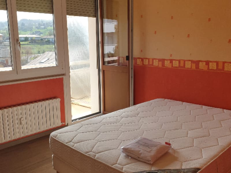 Rental apartment Reignier esery 830€ CC - Picture 4