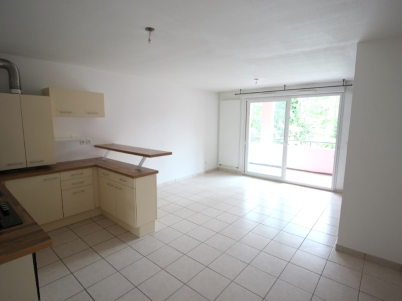 Sale apartment La roche sur foron 260000€ - Picture 1
