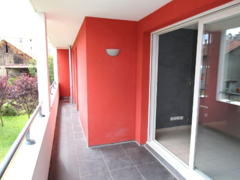 Sale apartment La roche sur foron 260000€ - Picture 3