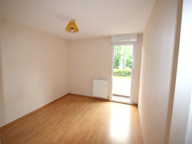 Sale apartment La roche sur foron 260000€ - Picture 4