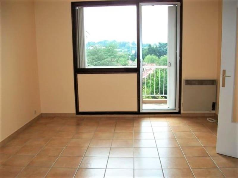 Location appartement Villefranche sur saone 760€ CC - Photo 1