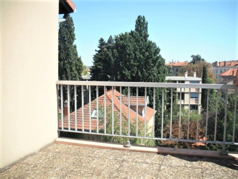 Location appartement Villefranche sur saone 760€ CC - Photo 4