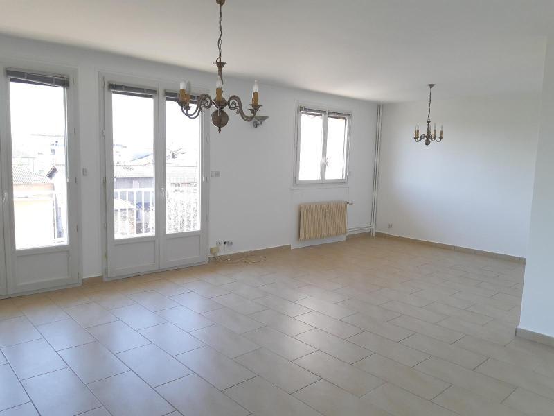 Location appartement Villefranche sur saone 800€ CC - Photo 1