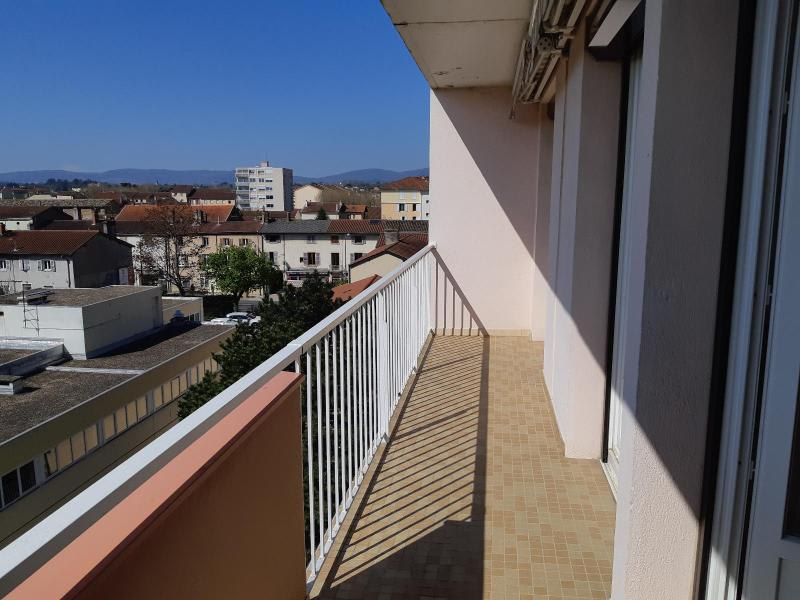 Location appartement Villefranche sur saone 800€ CC - Photo 3