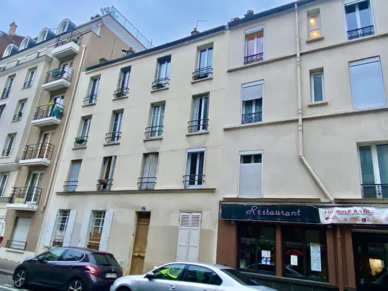 Sale apartment Paris 13ème 202000€ - Picture 1