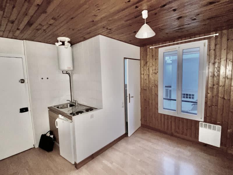 Sale apartment Paris 13ème 202000€ - Picture 2
