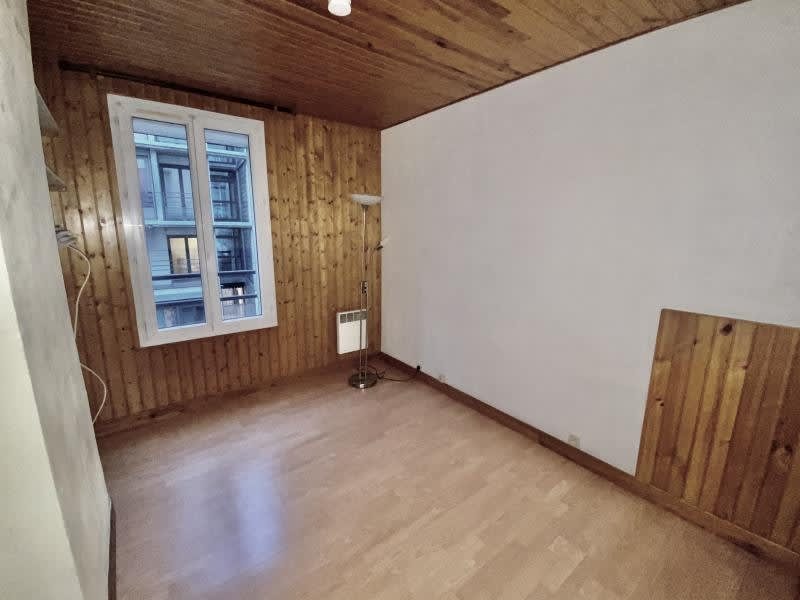Sale apartment Paris 13ème 202000€ - Picture 4