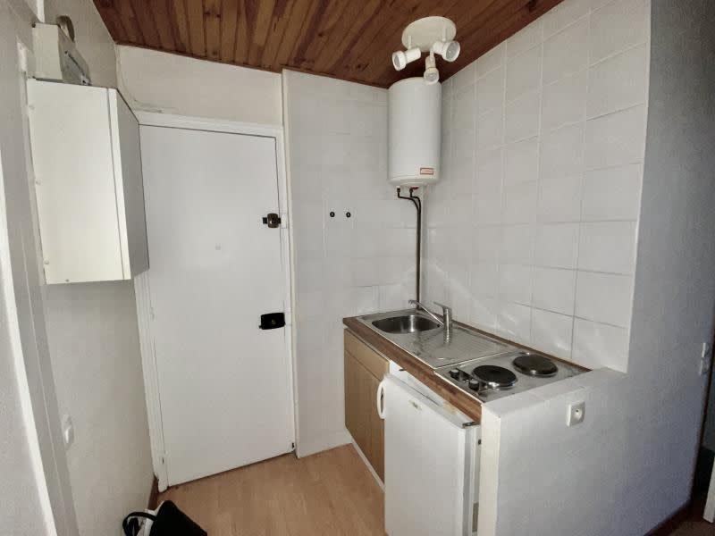 Vente appartement Paris 13ème 202000€ - Photo 5
