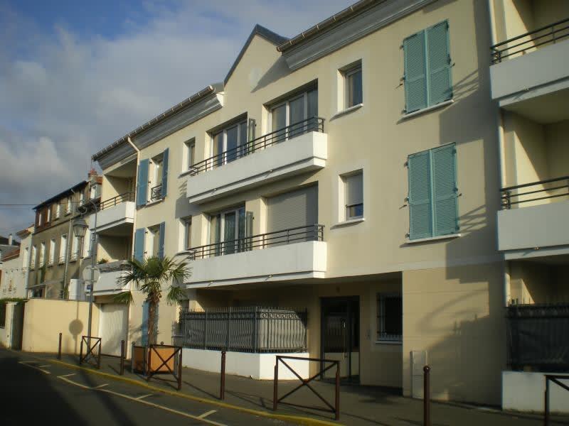Vente appartement Villiers le bel 119000€ - Photo 1