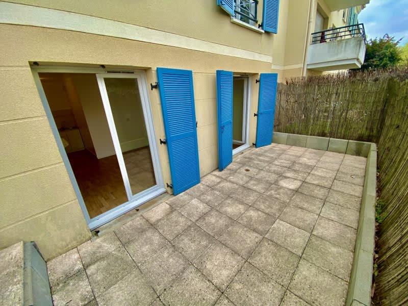 Vente appartement Villiers le bel 119000€ - Photo 4