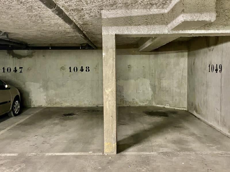 Vente appartement Villiers le bel 119000€ - Photo 9