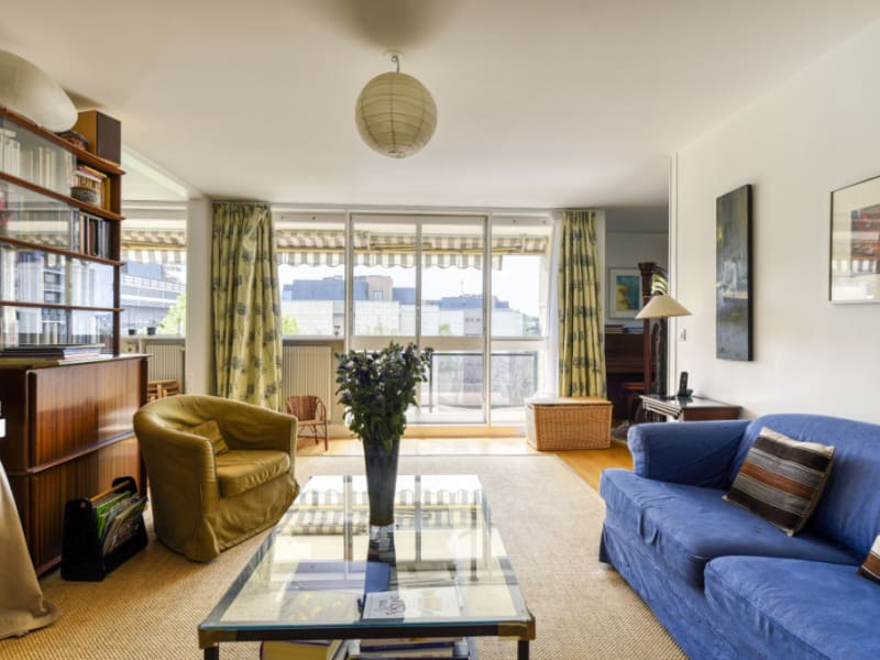 Vente appartement Versailles 790000€ - Photo 1