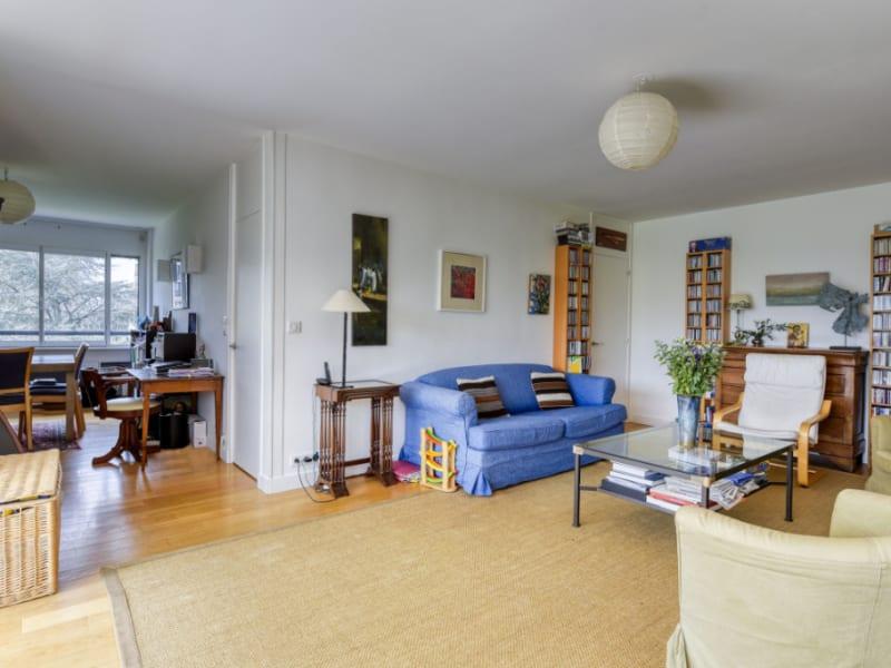 Vente appartement Versailles 790000€ - Photo 2