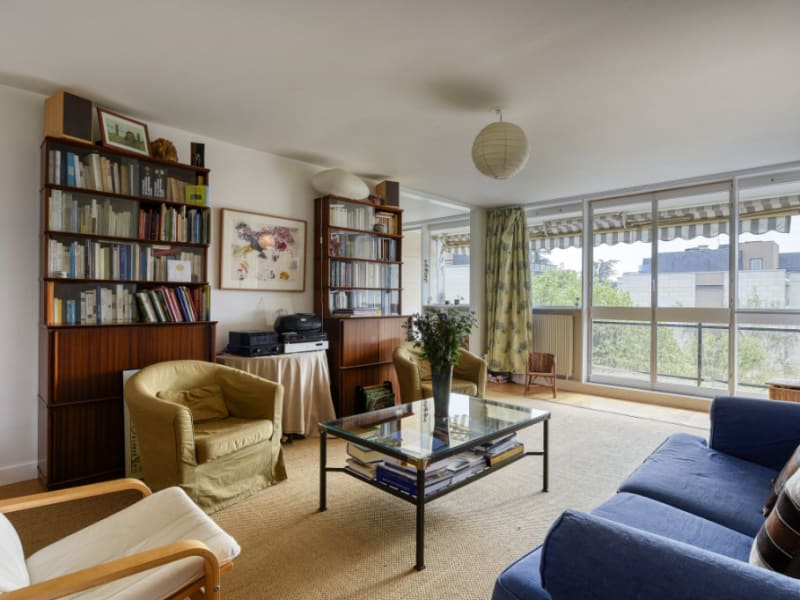 Vente appartement Versailles 790000€ - Photo 3