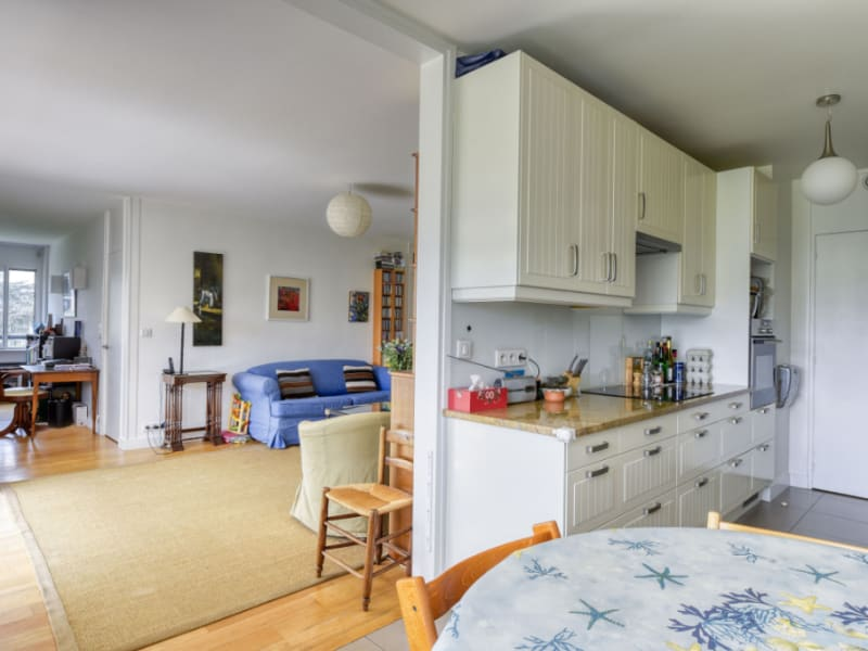Vente appartement Versailles 790000€ - Photo 5