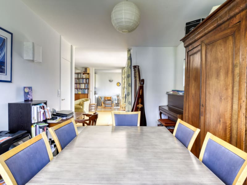 Vente appartement Versailles 790000€ - Photo 8