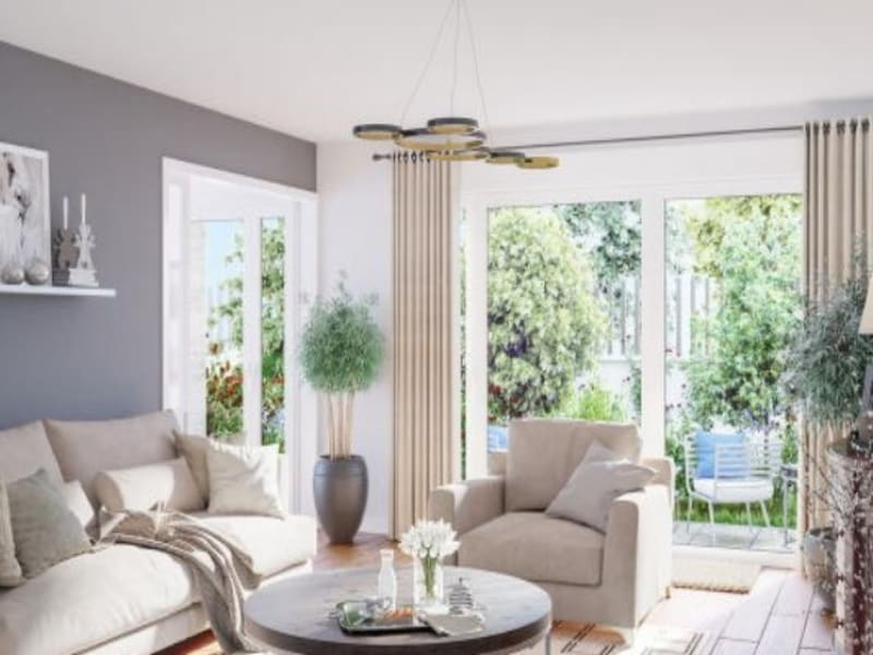 Vente appartement Versailles 670000€ - Photo 3